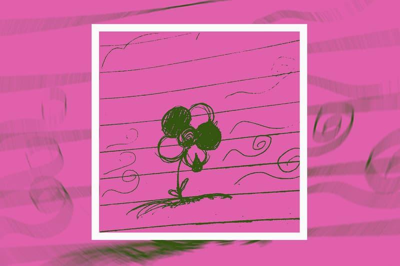 "Akai Solo ""Eleventh Wind"" Album Release pink flower wind cover"
