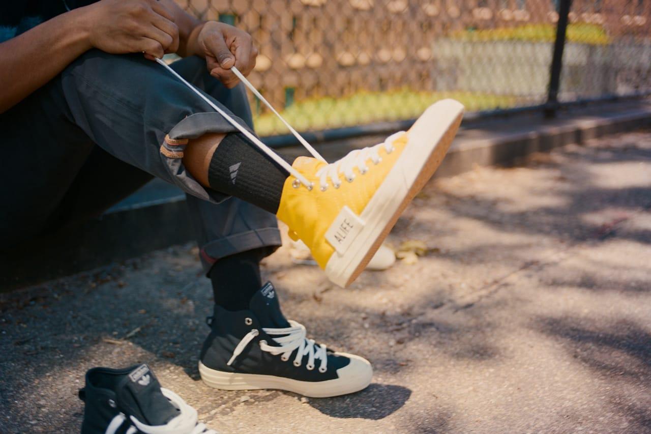adidas nizza style