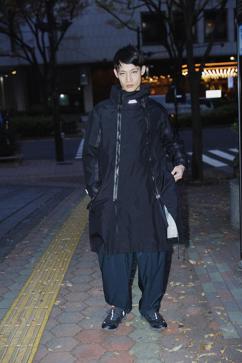 alk phenix Fall/Winter 2020 Collection Lookbook fw20 japan