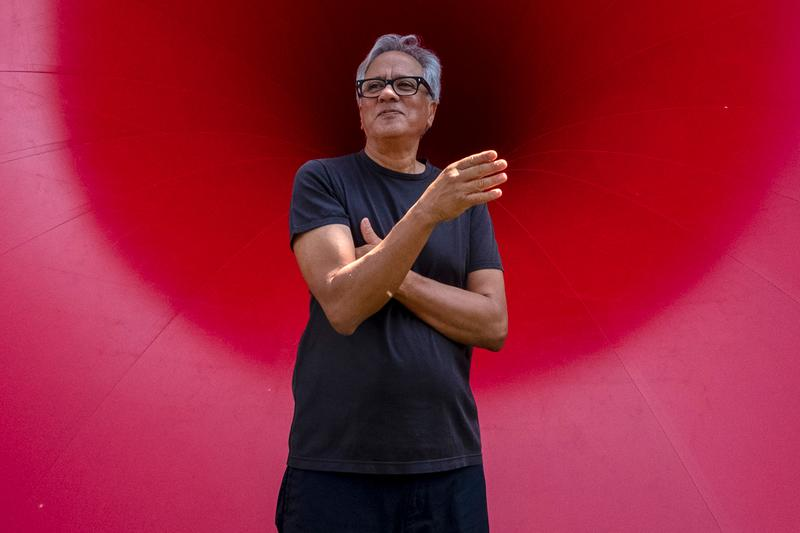 anish kapoor op ed artnet museums artworks representation scholarship history context