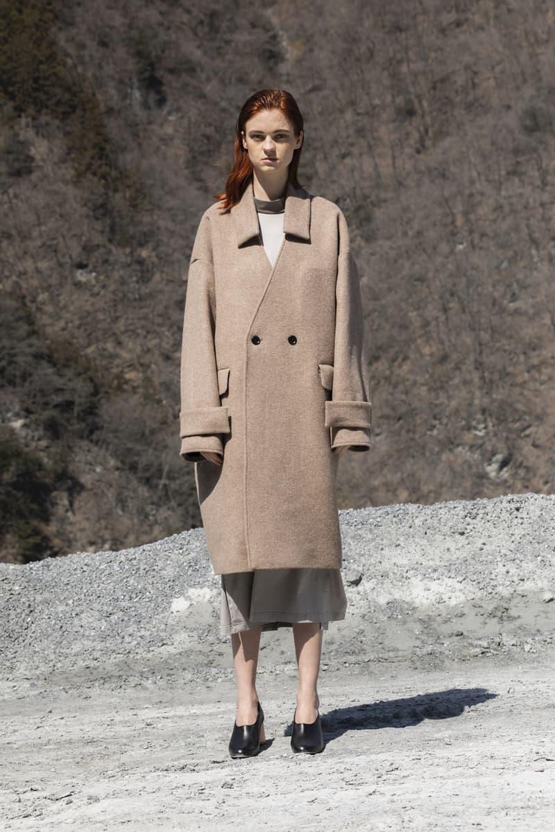 ANITYA Fall/Winter 2020 Collection Lookbook fw20 japan samsara