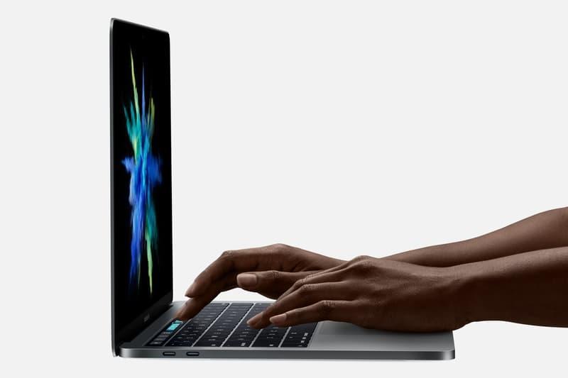 Apple Closing MacBook Camera Covered Damage Screen Info