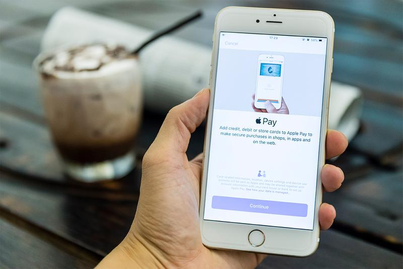 Apple iOS 14 Apple Pay QR Code Payment Rumors iphone 12 9to5mac