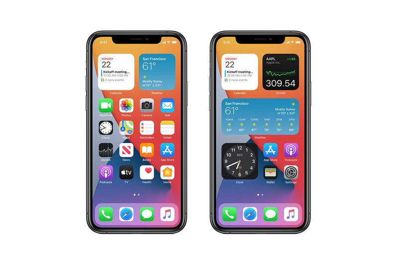 Apple iOS14 Public Beta: How to Download and Install Widgets Home Screen App Library iPhone iPad