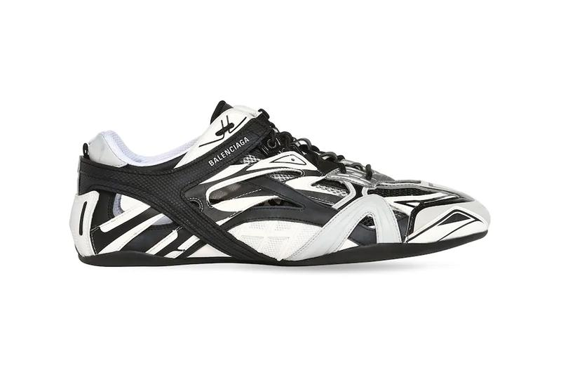 Balenciaga Monochromatic Drive Sneakers menswear streetwear spring summer 2020 collection ss20 shoes footwear kicks trainers runners