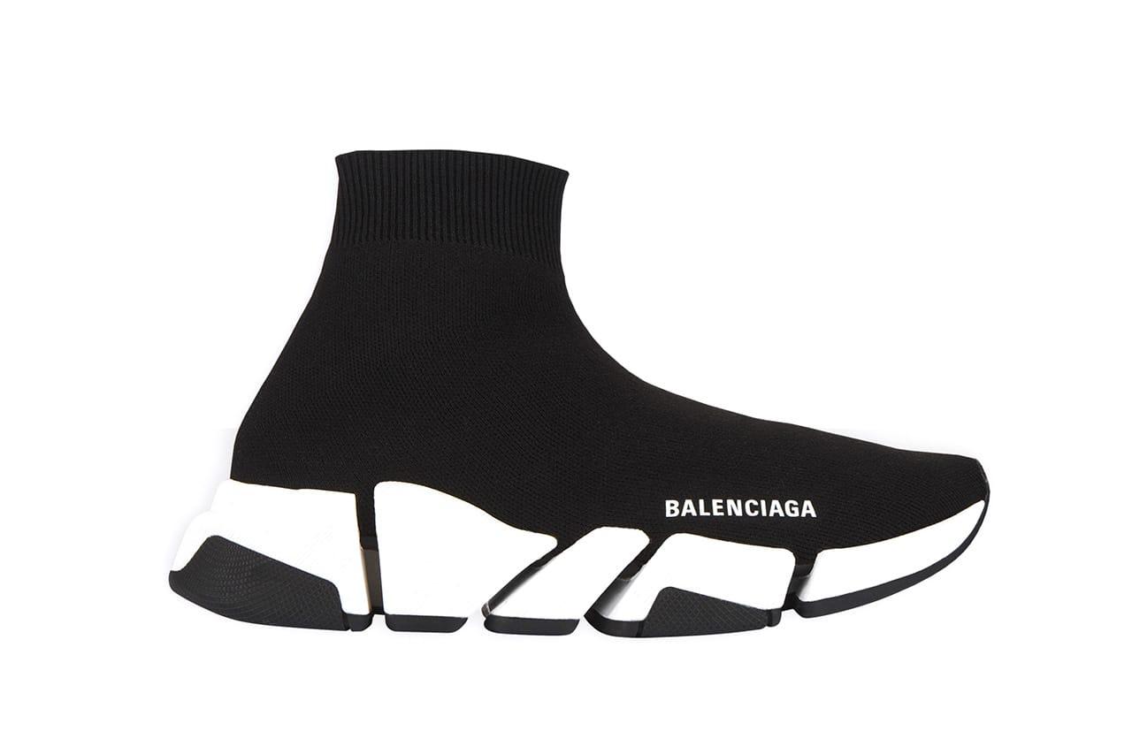Speed 2.0 Sock Sneaker | HYPEBEAST