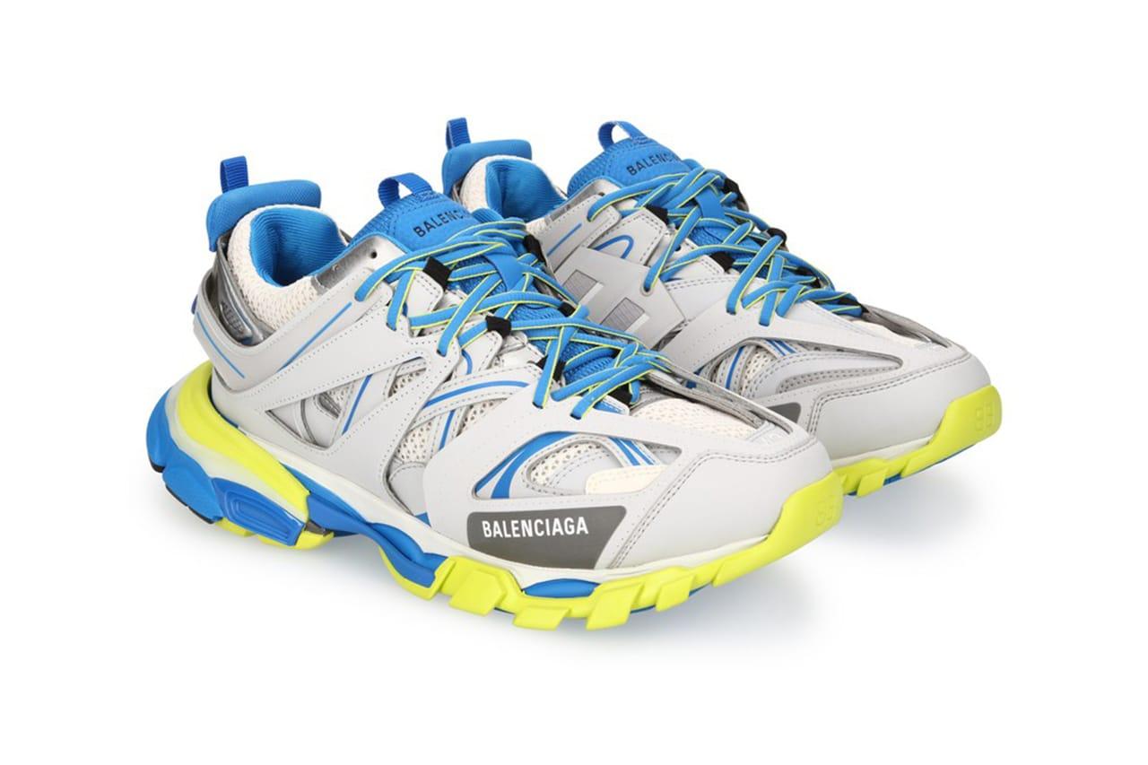 Balenciaga Track Sneakers \