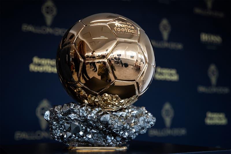 ballon dor best football soccer player france 2020 cancelled 1956 64 years coronavirus pandemic covid 19