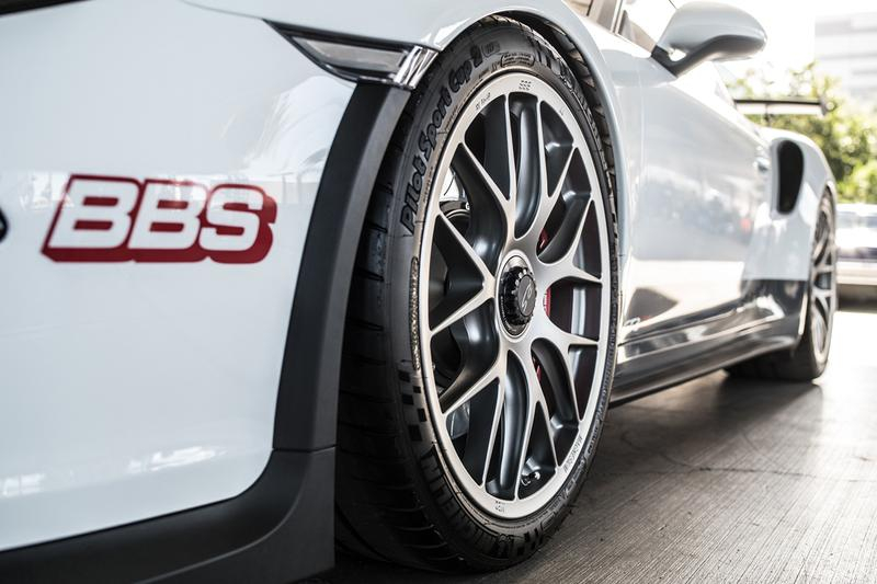 BBS Wheels Files for Bankruptcy, Blames Covid-19 Falling Demand BMW Porsche OEM Tuners Modification