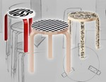 Behind the HYPE: The Artek Stool 60 Is the Most Popular Stool of All Time
