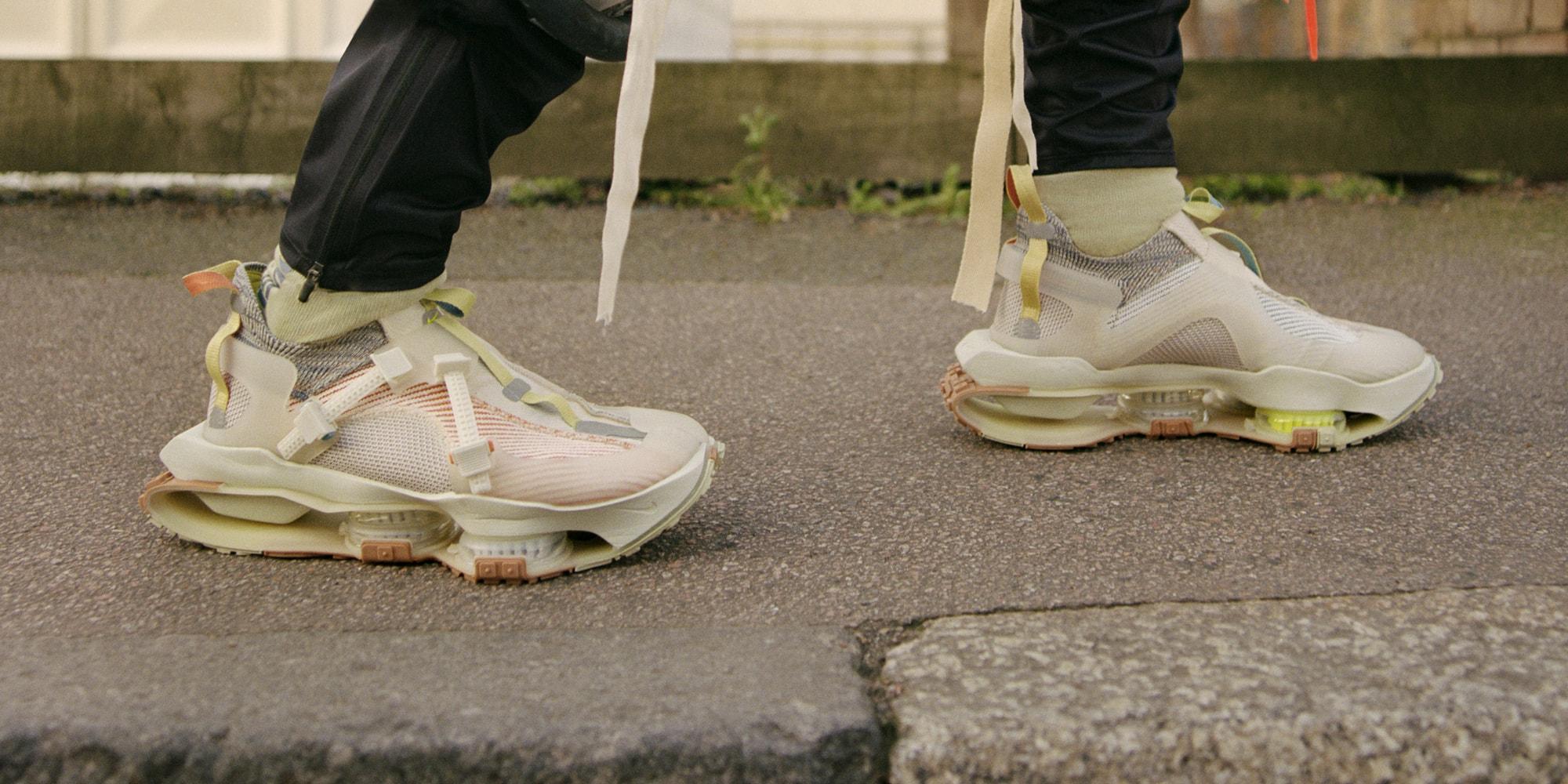 nike adidas jordan brand suicoke reebok Mizuno Maximizer 20 jordan 1 slip on black toe mark gonzales superstar originals schmoo infinity react run flyknit dunk low kentucky pippen 2 ii instaPump Fury beatnik Proenza Schouler Zoom Vomero +5 tavo sandals ispa road warrior neighborhood force 1 rift cortez gore-tex clarks wallabee birkenstock arizona bait toy story a cold wall shiatsu relax best footwear sneakers shoes to wear 2020 pandemic coronavirus work from home stay quarantine isolation social distancing favorite hypebeast editors