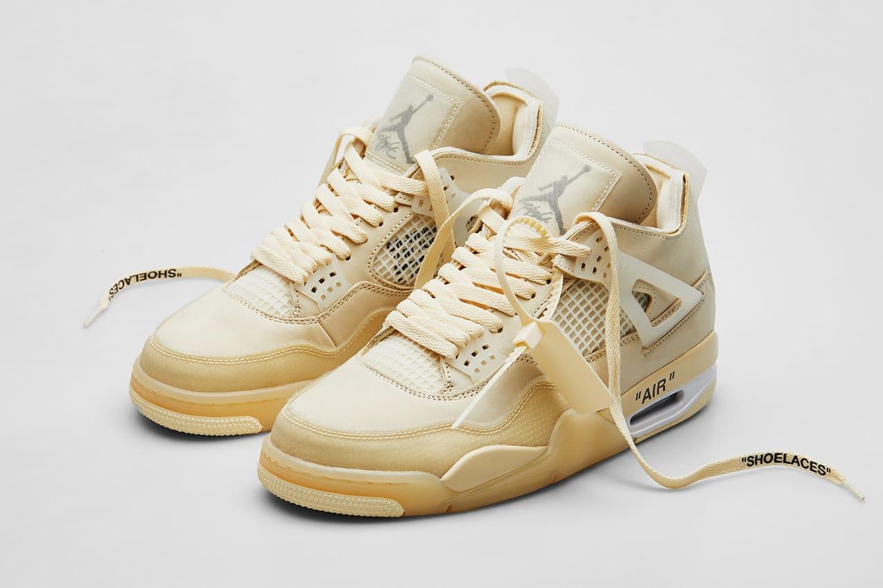 jordan air white shoes