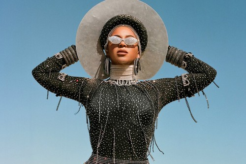 Beyoncé Debuts New Visual Album 'Black Is King'