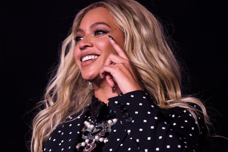 Beyonce Supports Small Black Owned Businesses NAACP Partnership Music News HYPEBEAST JAY Z Updates