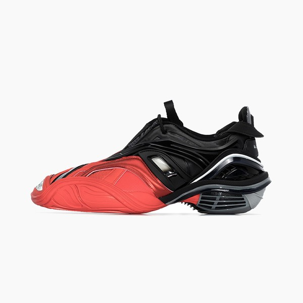 "Balenciaga Tyrex ""Black/Red"""