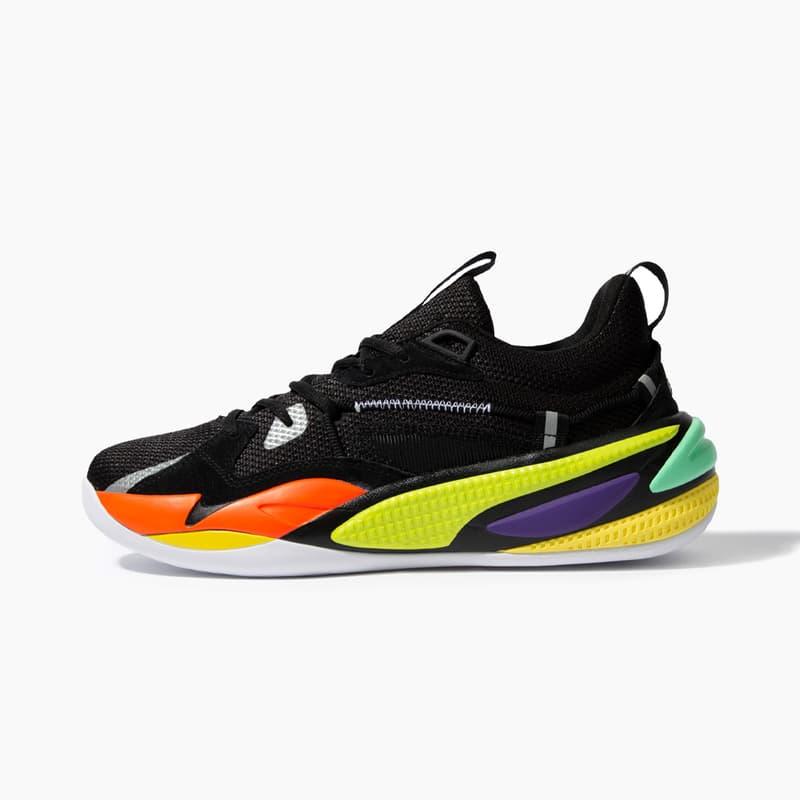 J. Cole x PUMA RS-Dreamer Where to Buy