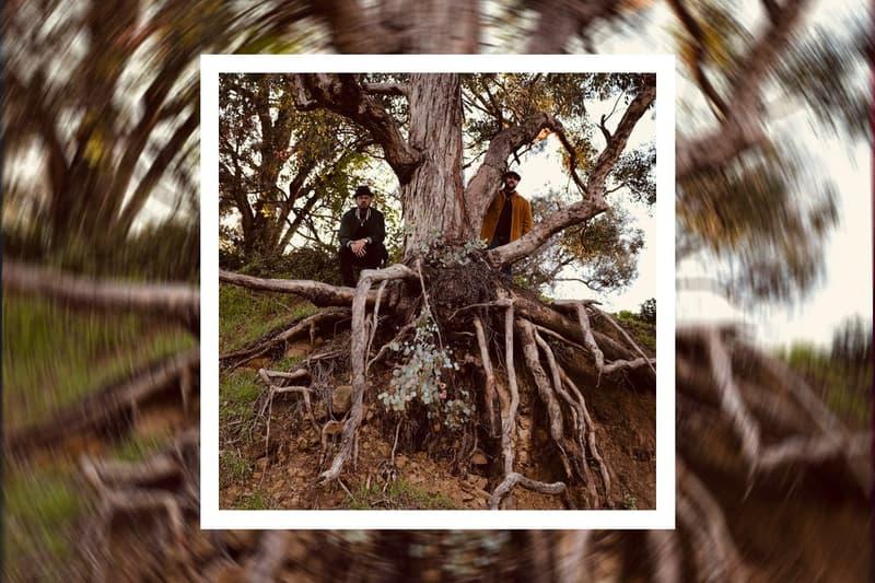 Listen to Blu & Exile 'Miles' Full Album Stream Hip Hop Rap LA Duo Davis