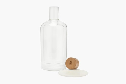 Brunello Cucinelli Drops $995 USD Water Bottle