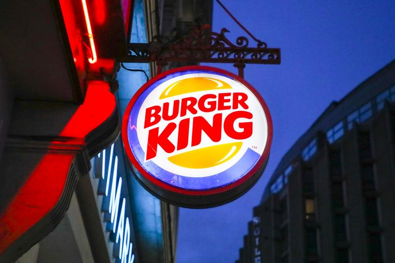 Burger King Sustainability Plan Reduce Cow Farts Lemongrass Feed Info Announcement