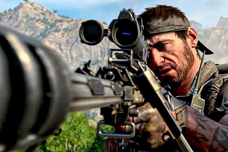 Call Of Duty Black Ops Cold War Doritos Promo Leak Hypebeast