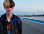 CELINE HOMME SS21 Channels E-Boys and Skaters in Confinement