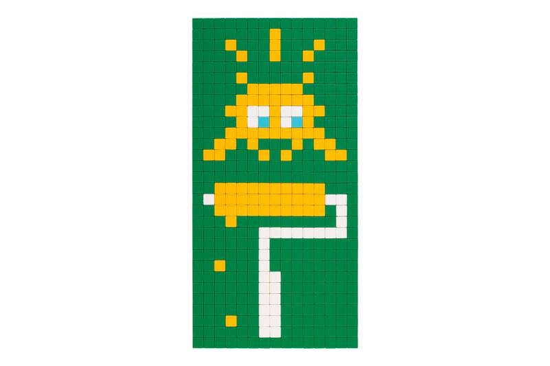 christies trespassing sale kaws invader banksy jonas wood artworks auctions collectibles editions sculptures