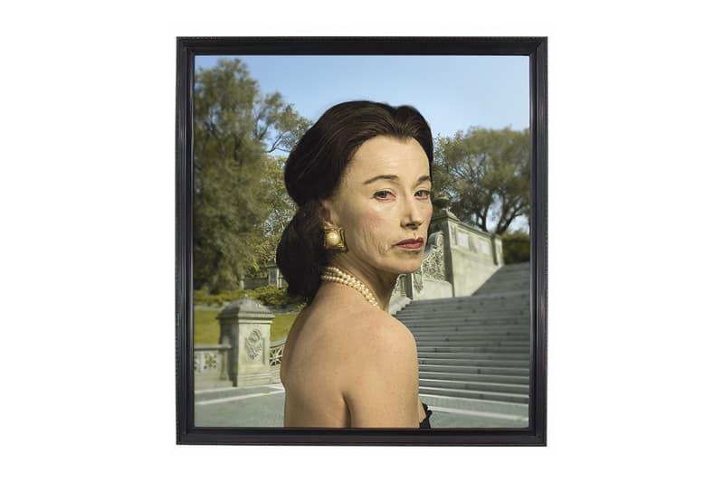Cindy Sherman Fondation Louis Vuitton