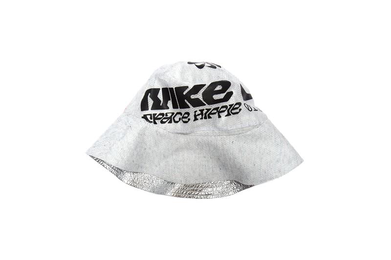 cloth surgeon nike space hippie bag reconstruction project 2020 utility vest face masks bucket hat where to cop drop