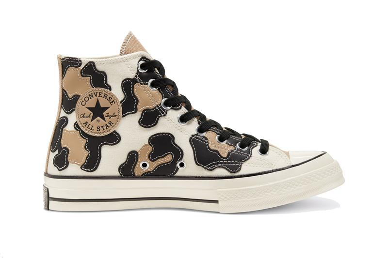 converse chuck 70 hi hacked archive pack camouflage dark moss egret nomad khaki black 168904C 168905C official release date info photos price store list buying guide
