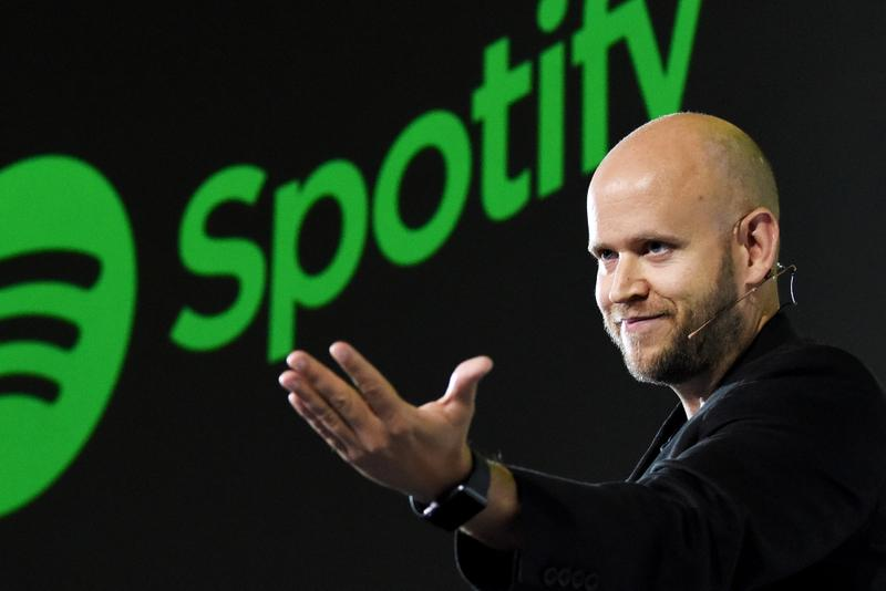 Billionaire Spotify CEO to Musicians Work Harder Release More Music Stop Complaining About Streaming Royalty Royalties Daniel Ek HYPEBEAST Music News