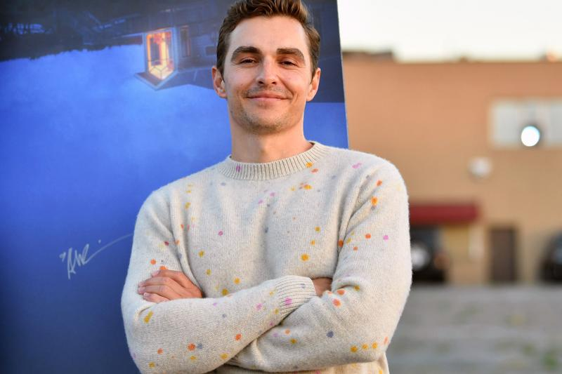 Dave Franco to Play Vanilla Ice 'to the extreme' Biopic james franco the disaster artist tommy wiseau