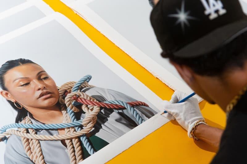 delfin finley paloma elsesser print release edition artworks