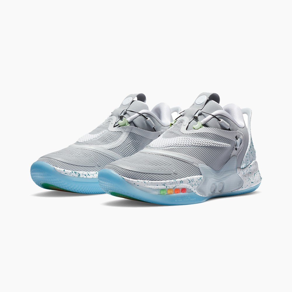 "Nike Adapt BB 2.0 ""MAG"" Release 2020 Where to Buy"