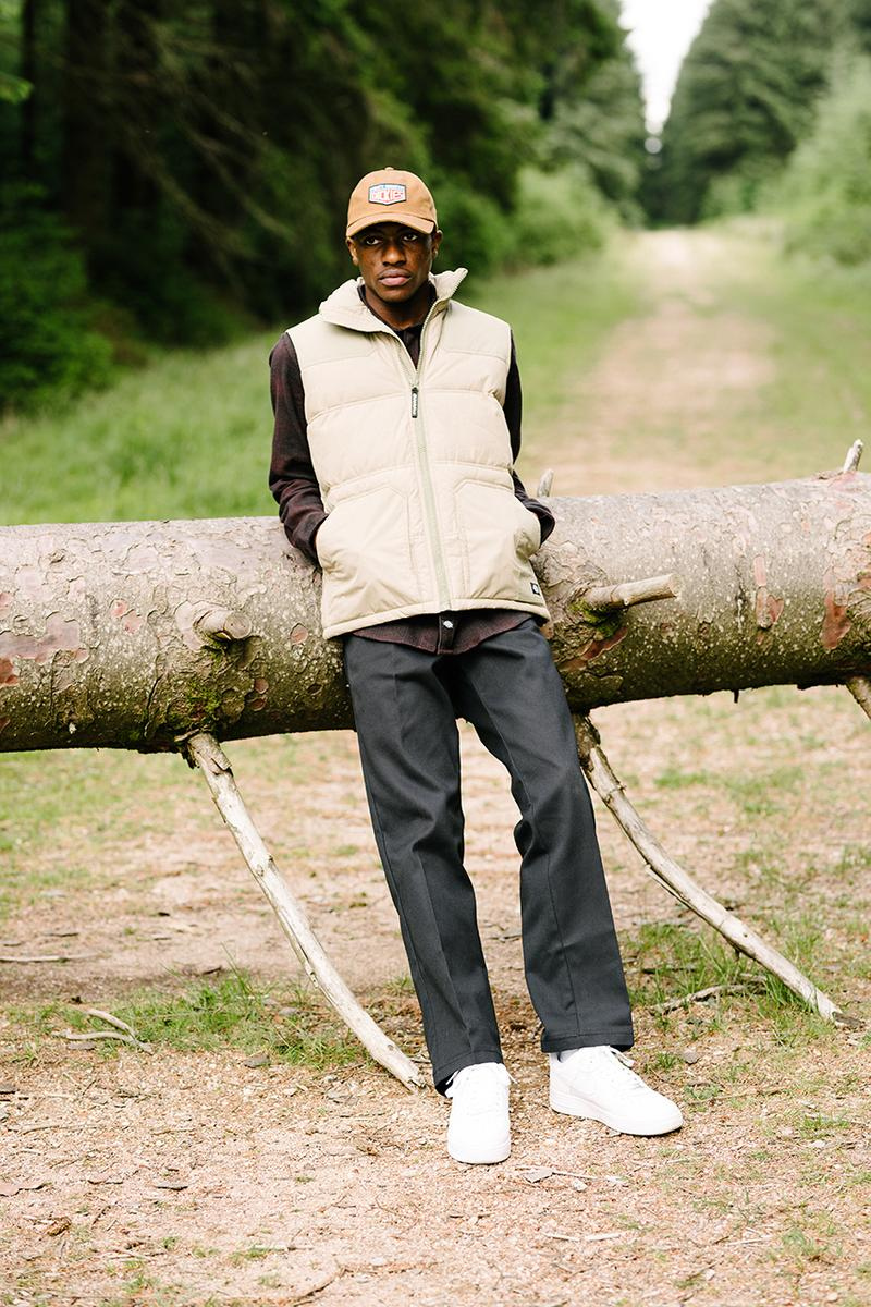 dickies life workwear lookbook traditional archive iconic buy how to cop