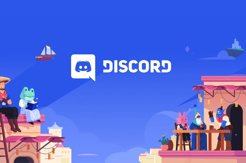 Discord Rebrand Shift From Gaming Community Skype Mainstream 2020 Your place to talk