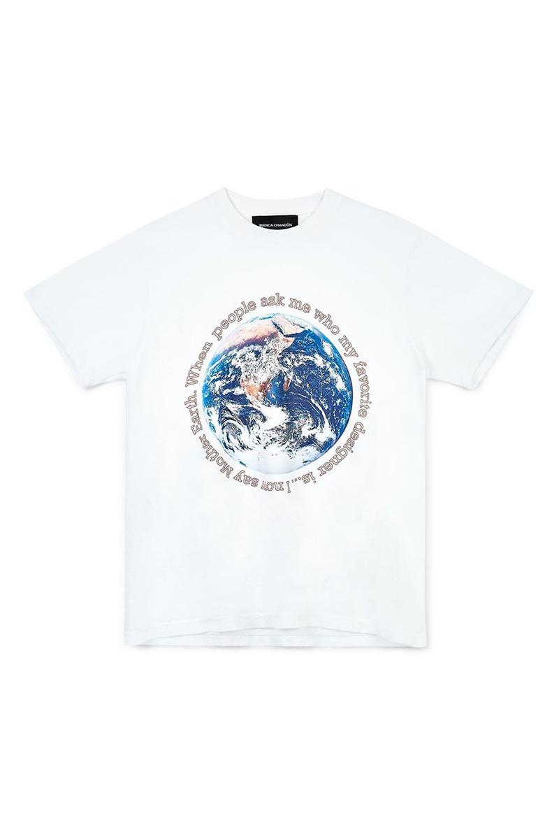 Dover Street Market COVID-19 Relief T-Shirts coronavirus july 23 2020 release date charity donate collaboration 27 brands Awake NY   Better™ Gift Shop   Bianca Chandôn   Brain Dead   Cecilie Bahnsen   Charles Jeffrey Loverboy   Clot   doublet   Dreamland Syndicate   ERL   Expert Horror   Kar / L'Art de L'Automobile   i-D   Marine Serre   Nemeth   Nike   Nine One Seven   Noah   Online Ceramics   Raf Simons   Rassvet   sacai   Simone Rocha   Undercover   Valentino   Walter Van Beirendonck   Wes Lang