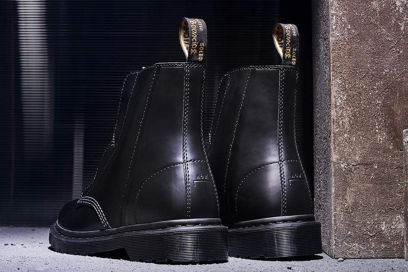 a-cold-wall samuel ross 1460 remastered release information collaboration dr martens buy cop purchase details