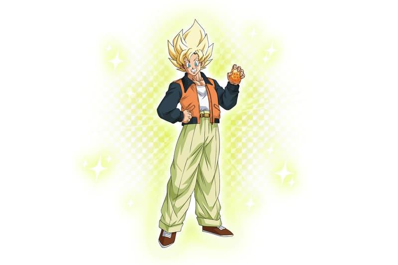 Goku Day Dragon Ball Top Outfit News Saiyan Cell Games Manga Anime Dragon Ball Z Toei Bird studios Japan toys