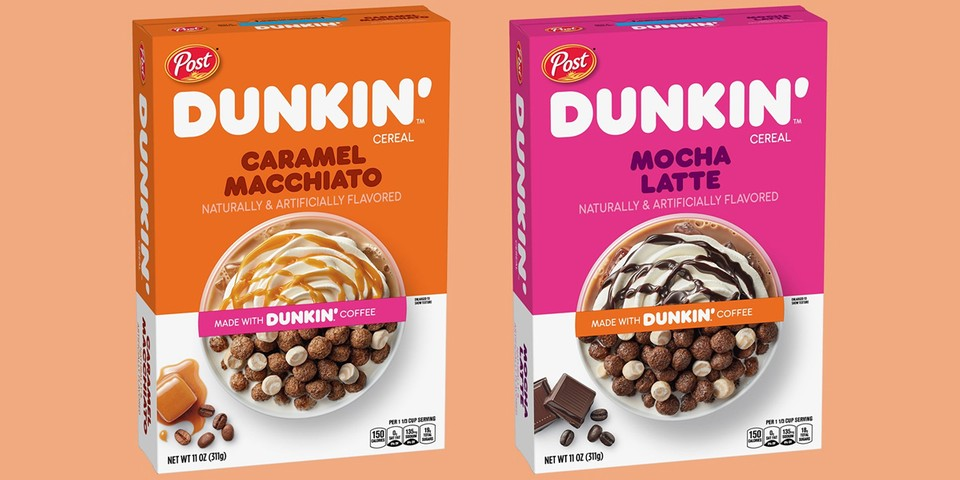 Https%3a%2f%2fhypebeast.com%2fimage%2f2020%2f07%2fdunkin post caffeinated coffee flavored cereal tw