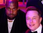 Elon Musk Advises Kanye West to Delay Presidential Bid Until 2024