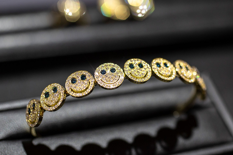 EYEFUNNY Interview Brand designer founder Yoichi Jury Kawamura high end jewelry bling Tokyo Japan based