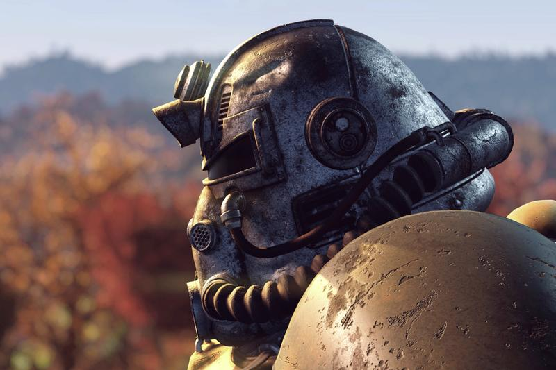Fallout 76 TV Series in the Works Amazon Studios Westworld Jonathan Nolan Lisa Joy Bethesda Softworks Pipboy