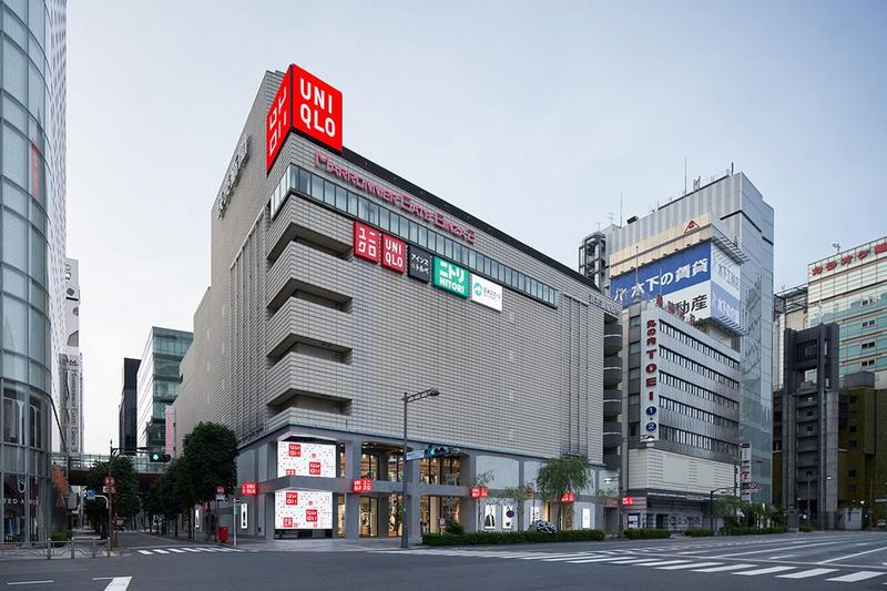 fast retailing co uniqlo apparel retailer japan china market 2020 financial results recovery coronavirus