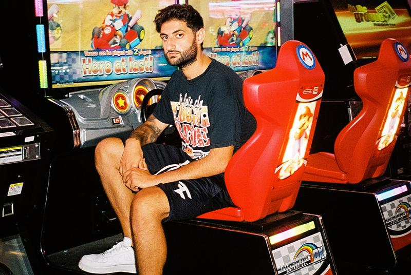 FaZe Clan August Collection Release FaZe Banks t-shirts tees fleece mesh shorts water gun wall clock floor mat arcade hollywood