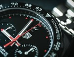 A Closer Look at the fragment design x TAG Heuer Formula 1 Watch