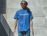 It's the Summer Of Wearing Steve Aoki on Your Shirt