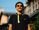 Fred Perry Links With narifuri For Cycling Capsule