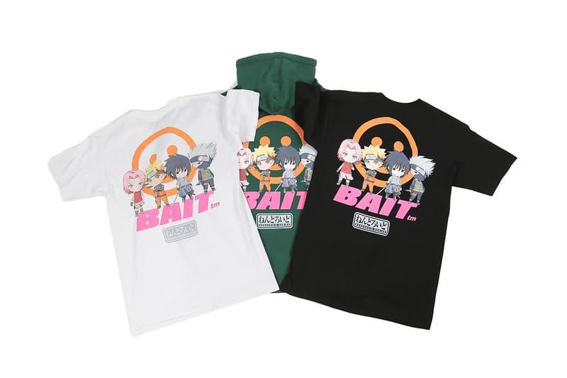 Goodsmile Company Naruto Shippuden Nendoroid BAIT Capsule Collection Release Info Date Buy Price