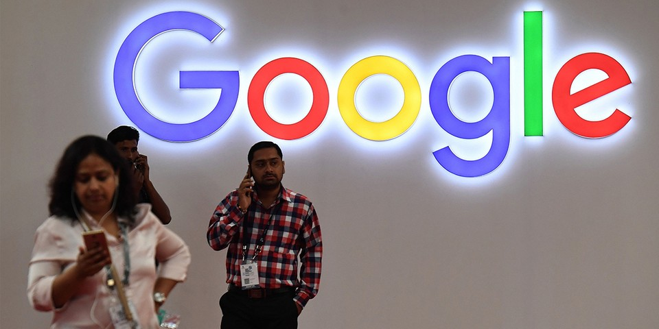 Google Purchases $4.5 Billion USD Stake in India's Largest Network Provider