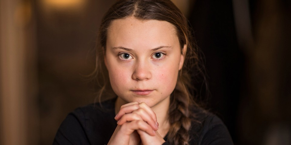 Greta Thunberg Pens Open Letter to World Leaders Demanding Immediate Climate Action